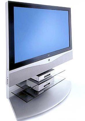 Loewe Articos 55: Eine Gemeinschaftsentwicklung von Loewe und Texas Instruments