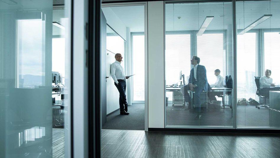 Auf dem Weg zur Holding: Brockhaus Capital Management.
