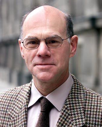 Norbert Lammert (56)
