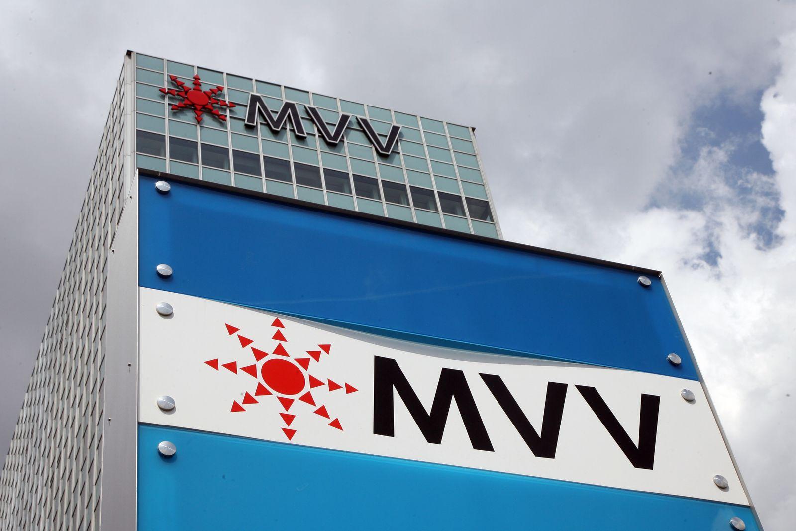 MVV Zentrale
