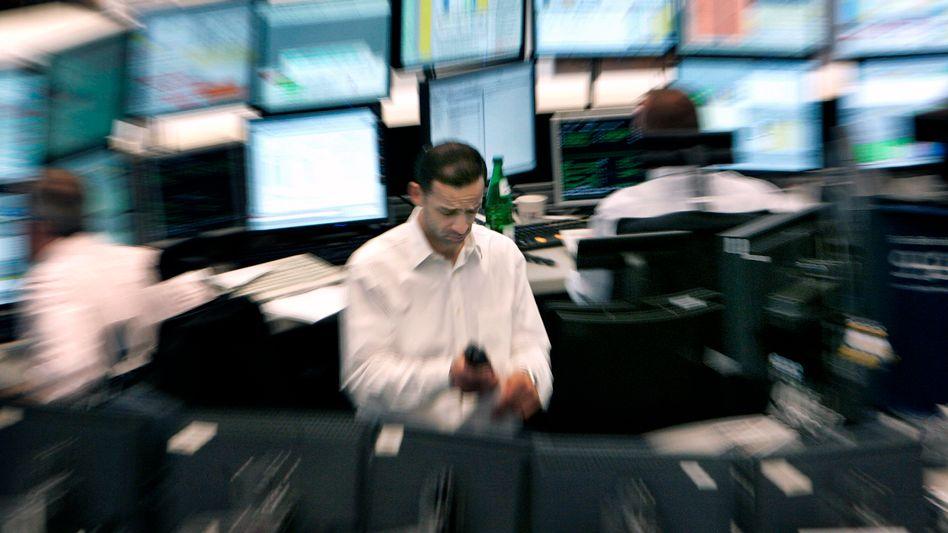 Börse im Fokus: Viele Investmentprofis glauben, dass die Aktienkurse 2016 weiter steigen werden