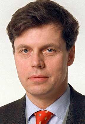 ... und der gescheiterte Nachfolger Gottfried Langenstein