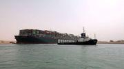 So wichtig ist der Suezkanal für die Weltwirtschaft