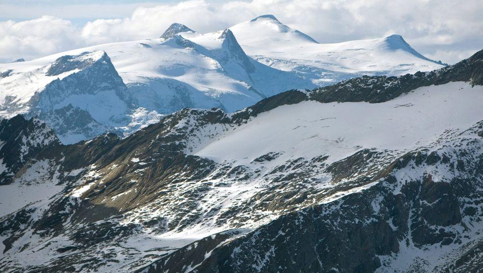 Alpen in Tirol: Wer seinen eigenen Berg haben will, muss 121.000 Euro hinblättern
