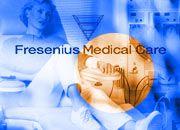 Der Dialysespezialist FMC betreibt weltweit 1540 Kliniken