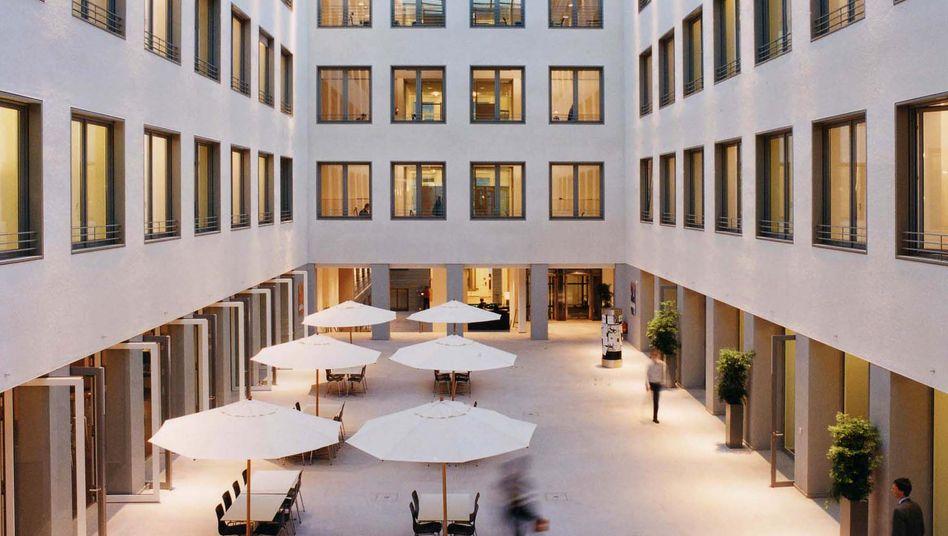 """Unternehmensberatung: Unternehmen suchen """"Ideen und Orientierung"""", so die Studie"""
