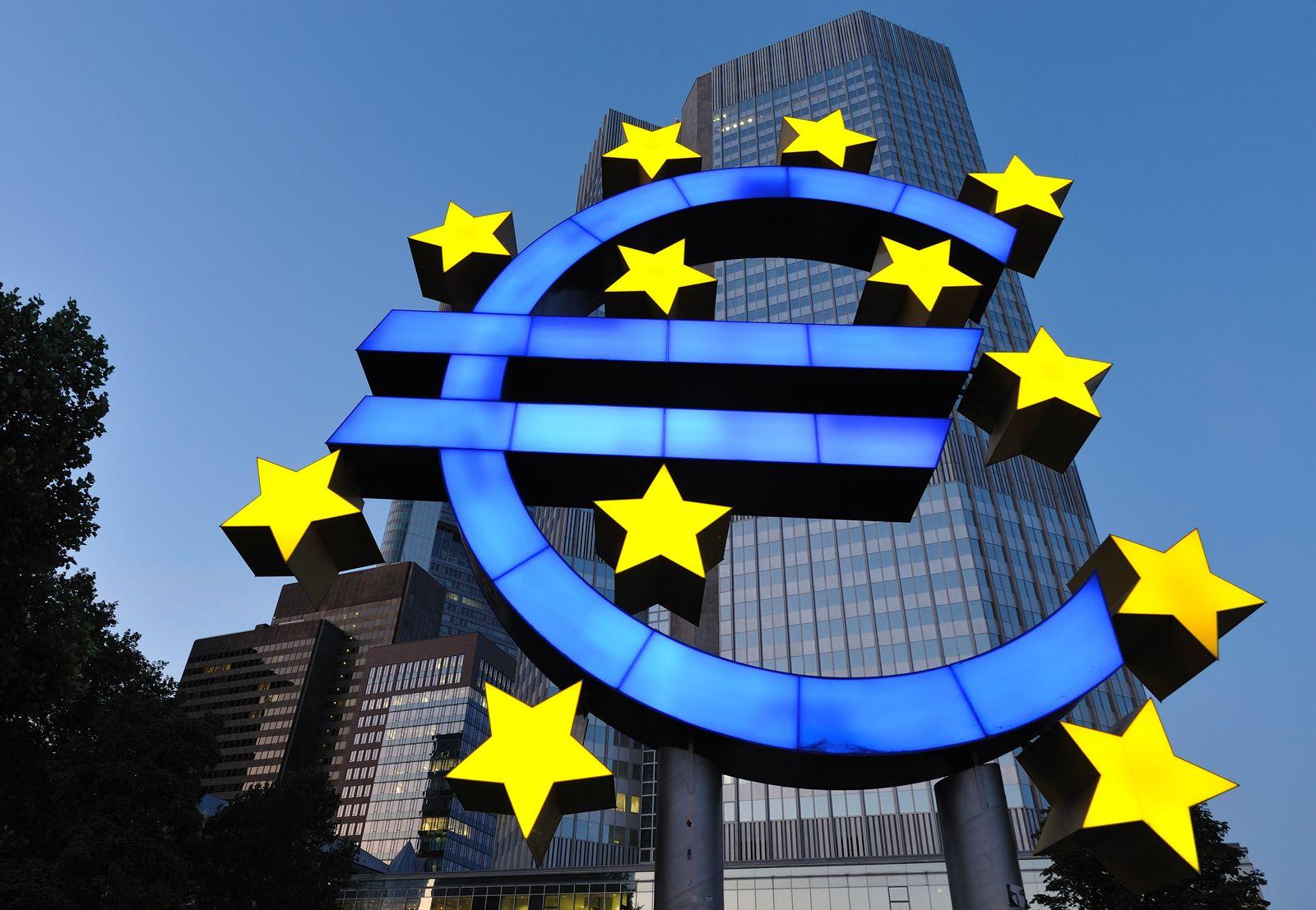EZB berät über Geldpolitik: Zinswende erwartet