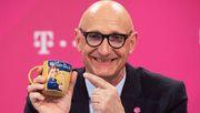 Telekom will Anteile an T-Mobile US aufstocken
