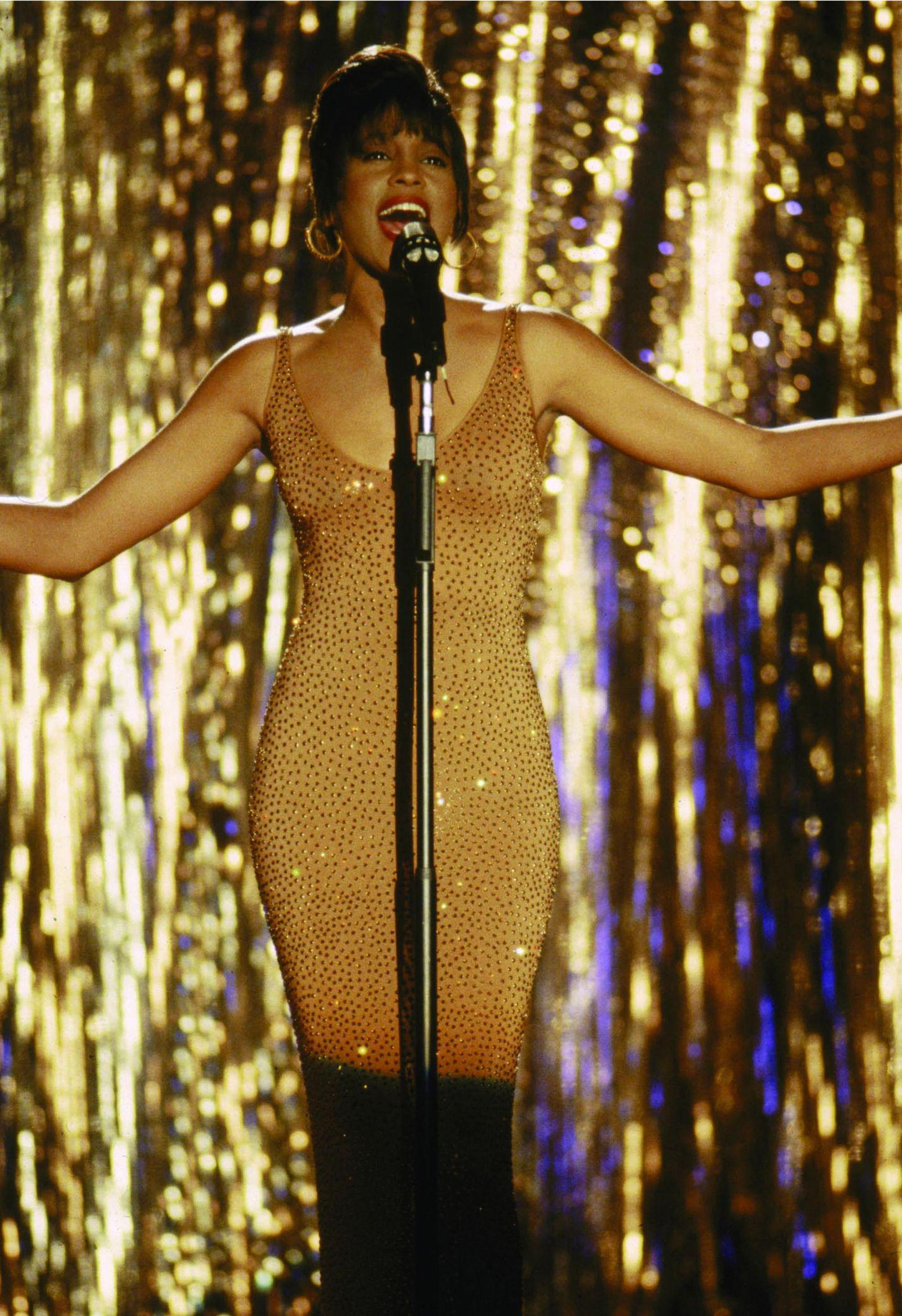 Whitney Houston/ Bodyguard