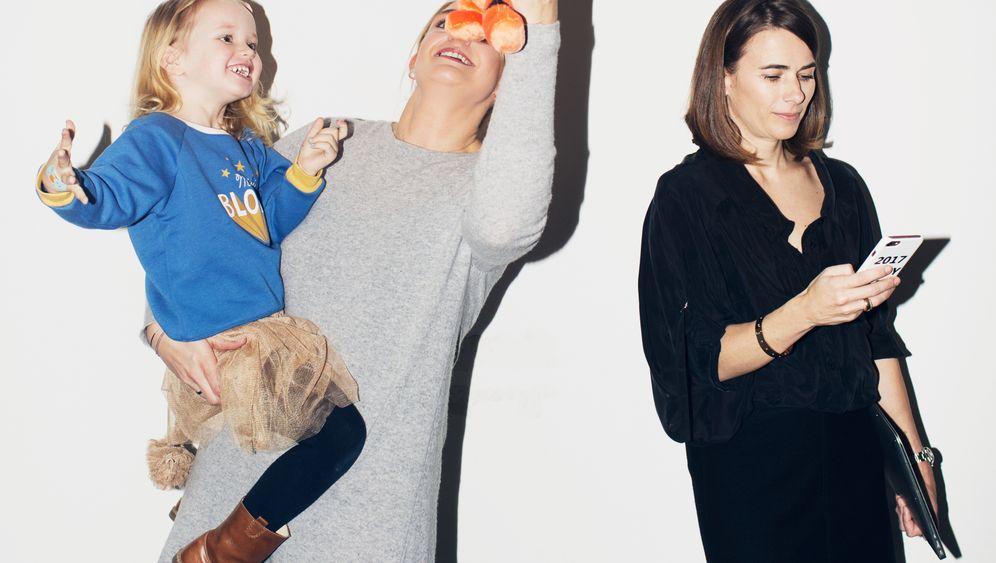 Super-Nannys: Die Stars im Kinderzimmer
