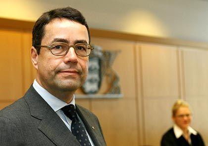 PR-Manager Moritz Hunzinger: Zu einer Bewährungsstrafe verurteilt