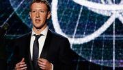 Zuckerberg ist jetzt reicher als der Ikea-Gründer