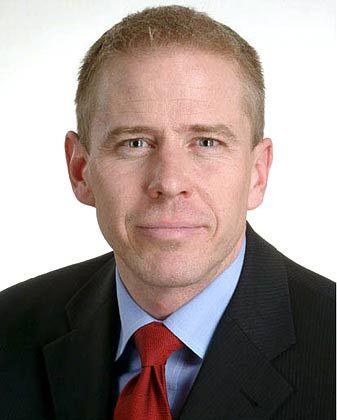 Roger Johansson (38): Einkaufsvorstand der Adam Opel AG