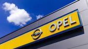 Opel streitet mit Gewerkschaft über Kündigungen