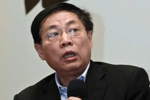 Ren Zhiqiang: Der Immobilienmogul wurde zu 18 Jahren Haft verurteilt