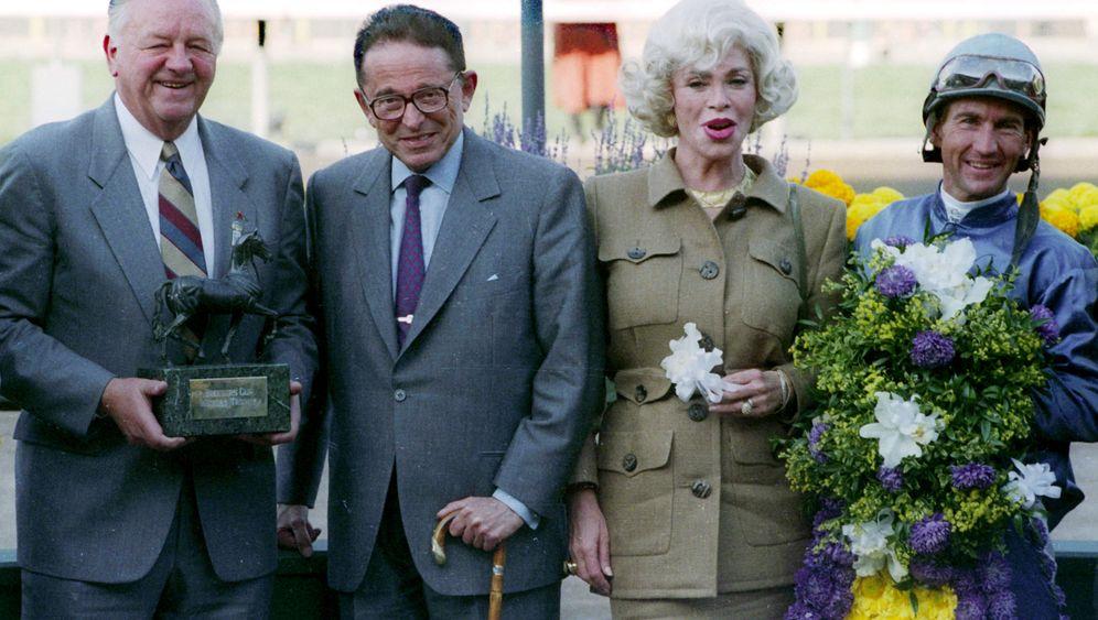 Affäre Wildenstein: Wie sich eine Dynastie selbst zerlegt