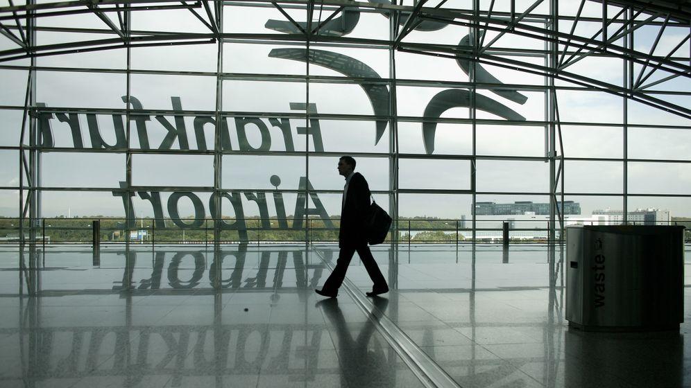 Medizin to fly: Welcher Airport welchen Service bietet