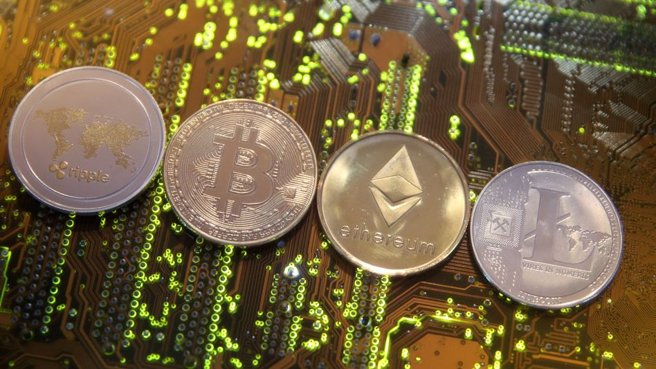 Bitcoin: Die Hacker erbeuteten Bitcoins im Wert von 36 Millionen Euro