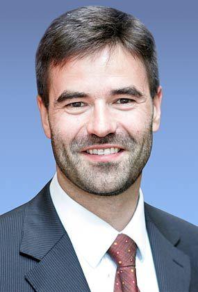 Löst Weckmüller ab: Telekom-Manager Henn