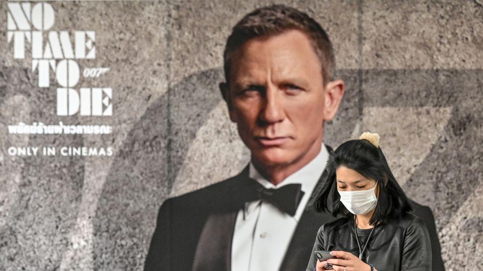 """""""No Time to Die"""" for MGM? Das Hollywood-Studio, das vor allem für seine James-Bond-Filme bekannt ist, leidet unter den geschlossenen Kinos - die Streamingangebote boomen dagegen"""