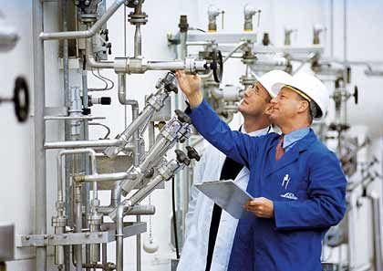 Ingenieure: Umgarnt von der Industrie