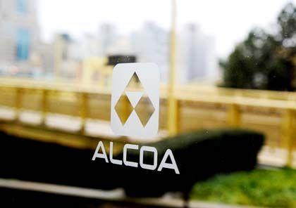 Alcoa: Der Konzern kündet vom Ende der Rezession in den USA