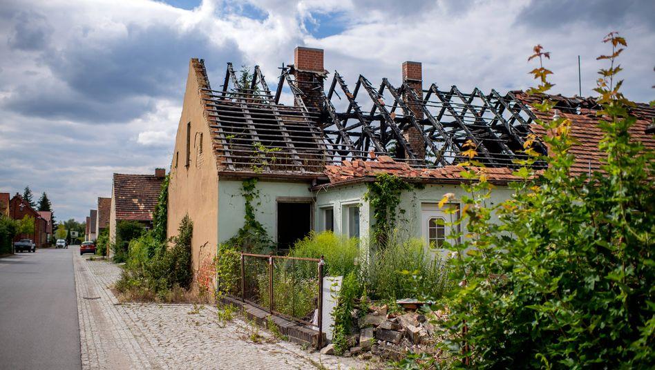Landflucht: Die Diskrepanzen zwischen Stadt und Land werden größer