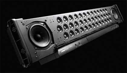 42 Minilautsprecher: Klangspiegelung mit der Box von Yamaha