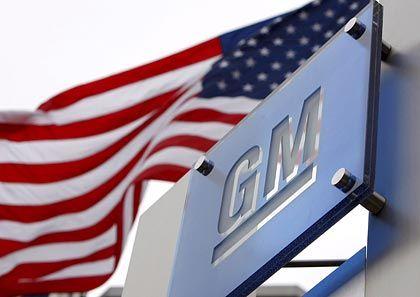 Der Insolvenz immer näher: General Motors schockte wie erwartet