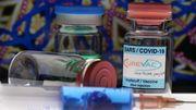Curevac-Chef hält trotz geringer Wirksamkeit an Impfstoff fest