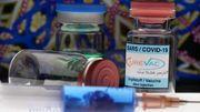 Curevac verkündet Fortschritte bei Corona-Impfstoff