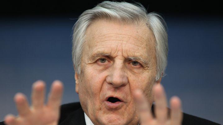 EZB gegen die Krise: Der Weg zur Null