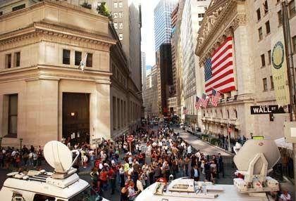 Ratlosigkeit: Wirtschaftskrise überfordert Börsenprofis wie Kommentatoren, sagen Kritiker