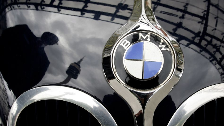 BMW: Lithium für Elektrobatterien künftig auch aus Argentinien