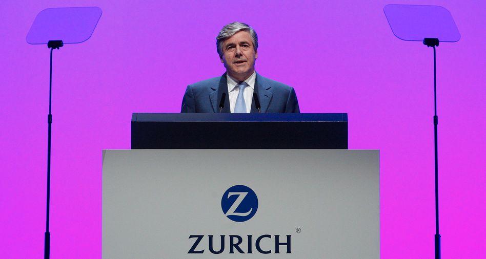 Josef Ackermann: Einziger namentlich genannter Manager in Wauthiers Abschiedsbriefen