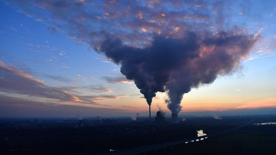 Kraftwerk Schkopau (Sachsen-Anhalt) von Uniper: Der US-Hedgefonds des aktivistischen Investors Elliott will Uniper an Fortum verkaufen