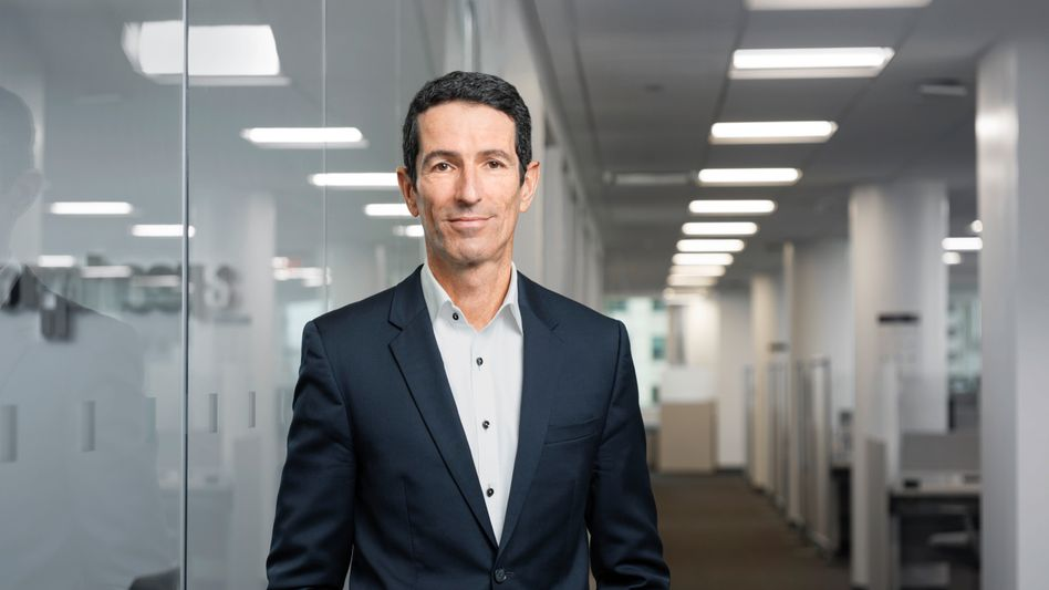 Söldner: Mit komplexen Deals will der neue Chef Jean-Paul Kress Morphosys zu einem führenden Anbieter von Therapien gegen Blutkrebs aufbauen
