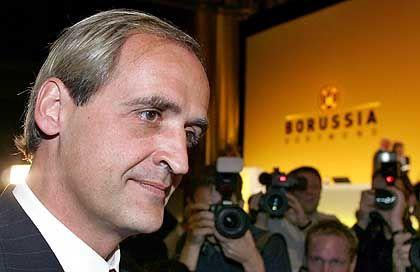 Florian Homm, Finanzjongleur mit Sitz auf Mallorca, spekuliert auf fallende Aktienkurse bei MLP