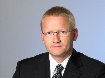 Folgt auf Yates: Der künftige Symrise-Finanzchef Hirsch