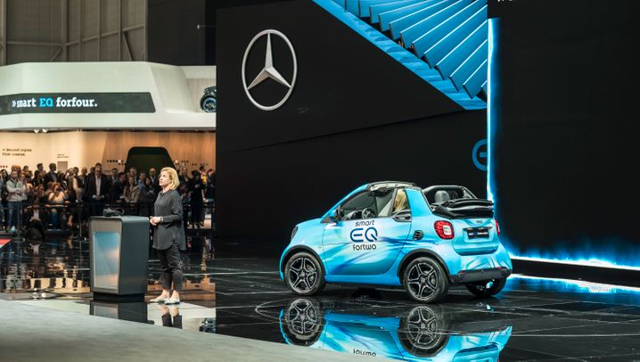 E-Auto-Prämie: Diese zehn Elektroautos sind bei den Deutschen beliebt