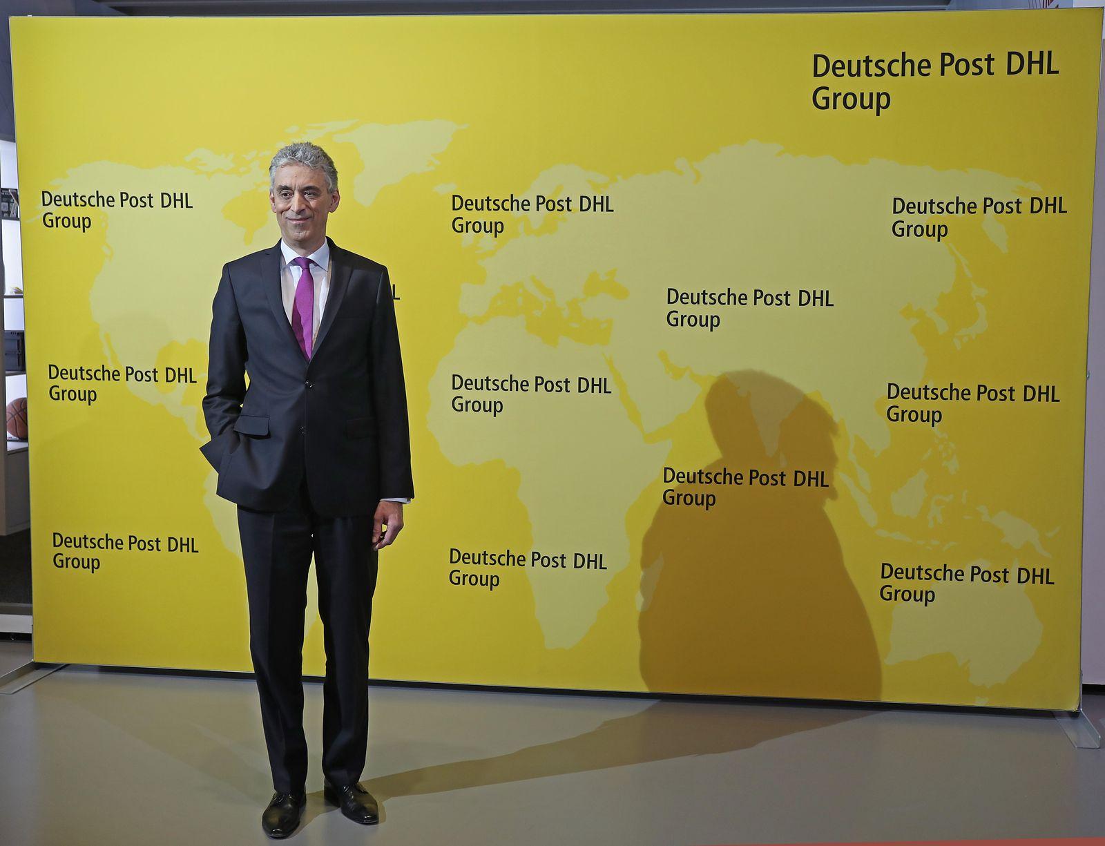 Deutsche Post - Bilanz