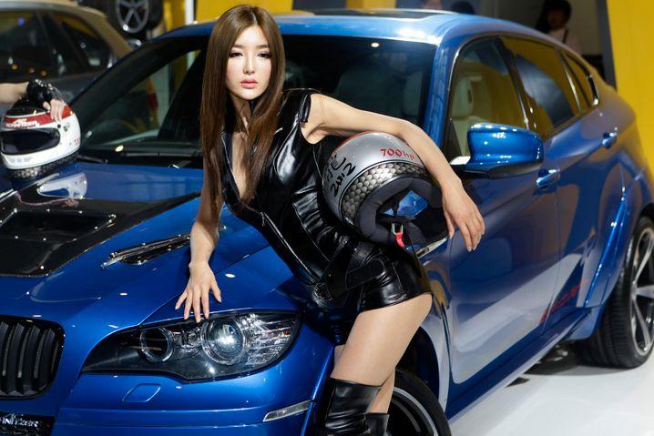 Automarkt China: Hier wächst, was in Europa längst schrumpft