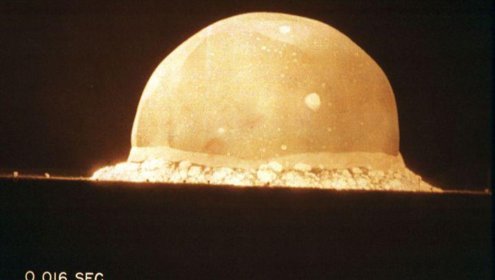 Nordkorea zündet Wasserstoffbombe: Dies sind die schlimmsten Kernwaffen