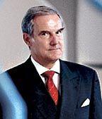 Will sich dem Votum der Aktionäre beugen: Hans-Jürgen Schinzler