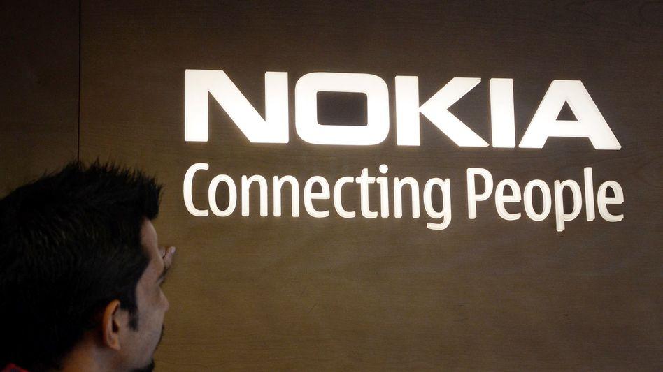 Nokia: Das IT-Urgestein steht vor einer Strategiewende