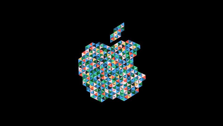 Weniger Neueinstellungen: Derzeit arbeiten 132.000 Mitarbeiter bei Apple