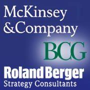 Unternehmensberater: Für 2009 gehen die Consultants im Schnitt nur noch von einem Wachstum ihrer Umsätze von rund 2 Prozent aus