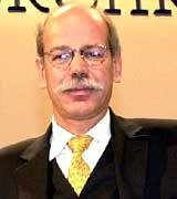 Chrysler-Chef Dieter Zetsche