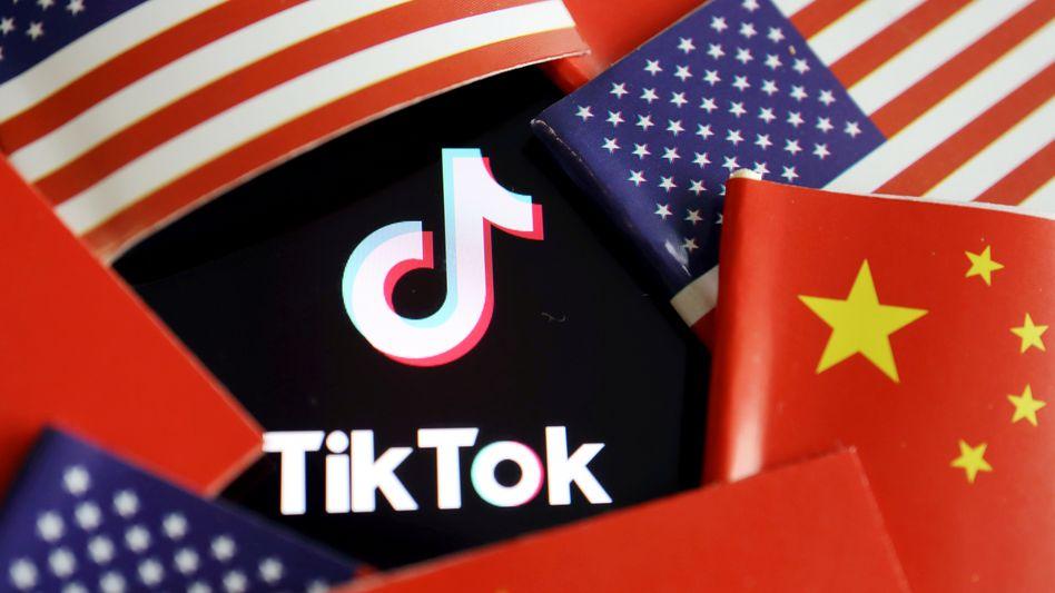 TikTok: Oracle und Walmart kommen doch noch zum Zuge