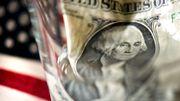 Starker Dollar, starkes Land, starker Typ – really?